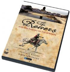 The Reivers and the Making of The Borders DVD